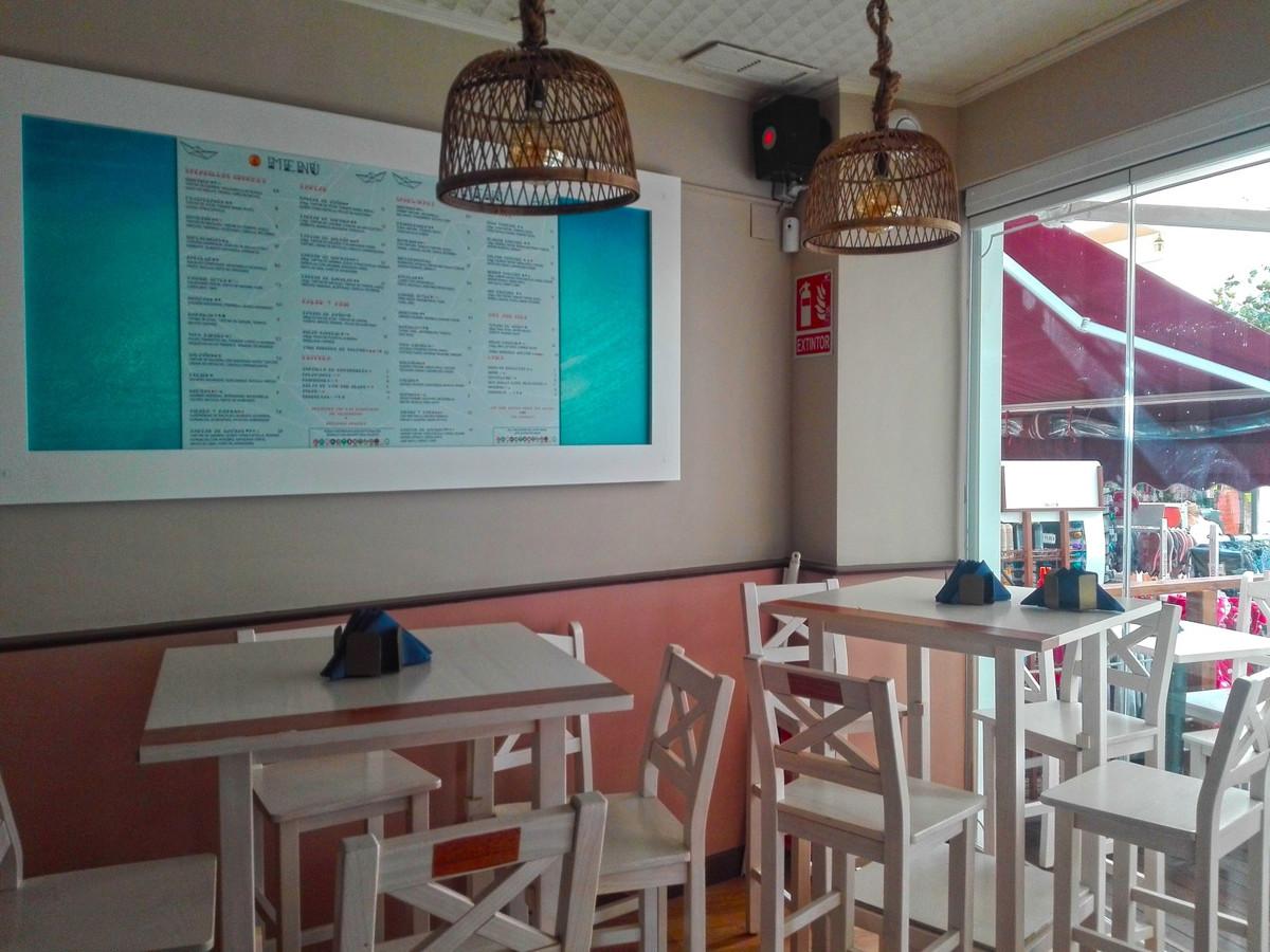 Restaurante En Venta Marbella
