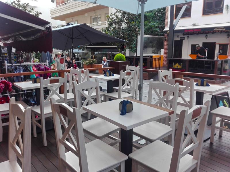 Marbella Banus Restaurante en venta en Marbella – R3528124