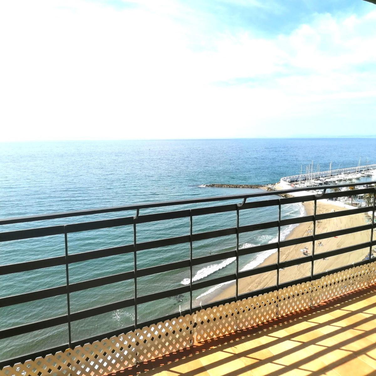 Marbella Banus Apartamento Planta Media en Venta en Marbella – R3728509