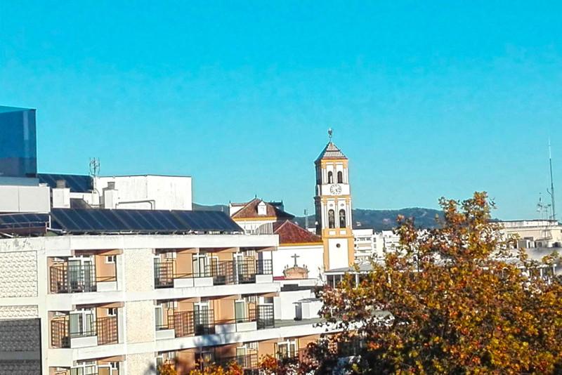 Marbella Banus Apartamento Planta Media en venta en Marbella – R3321010