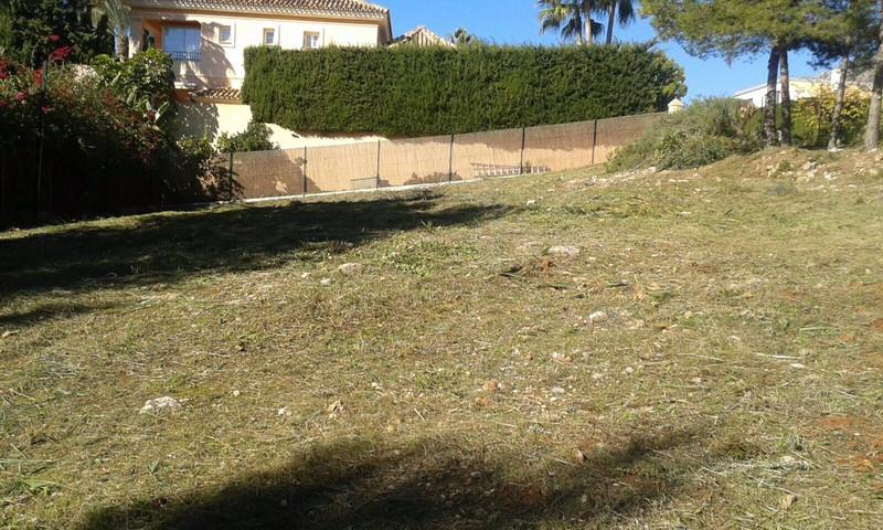 Se vende Terreno Urbano, Sierra Blanca – R2666141