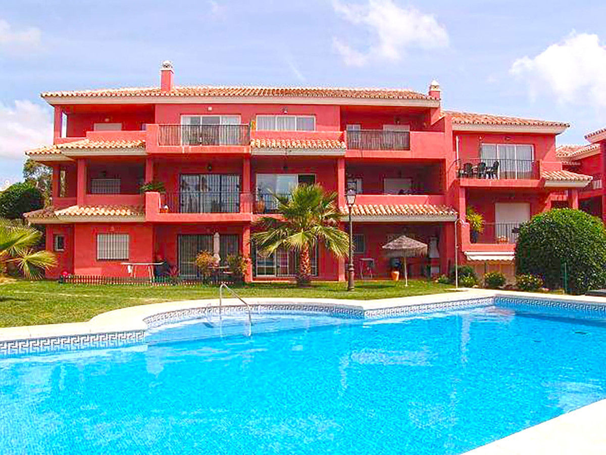 Apartamento - Manilva - R2823218 - mibgroup.es