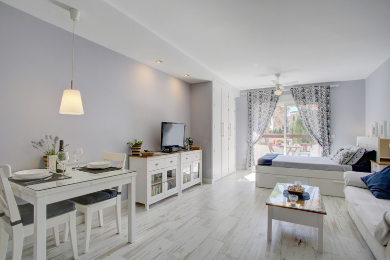 Apartment - El Pinillo