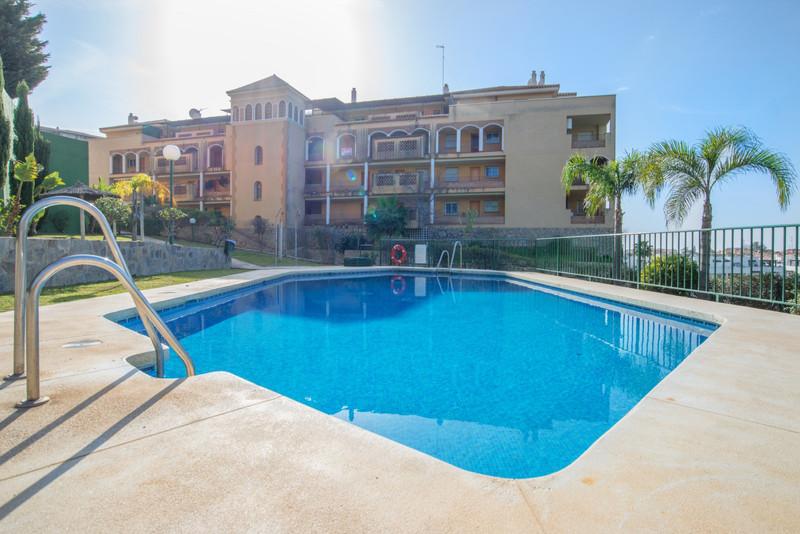 Marbella Banus Apartamento Planta Media a la venta en Mijas Costa – R3552925