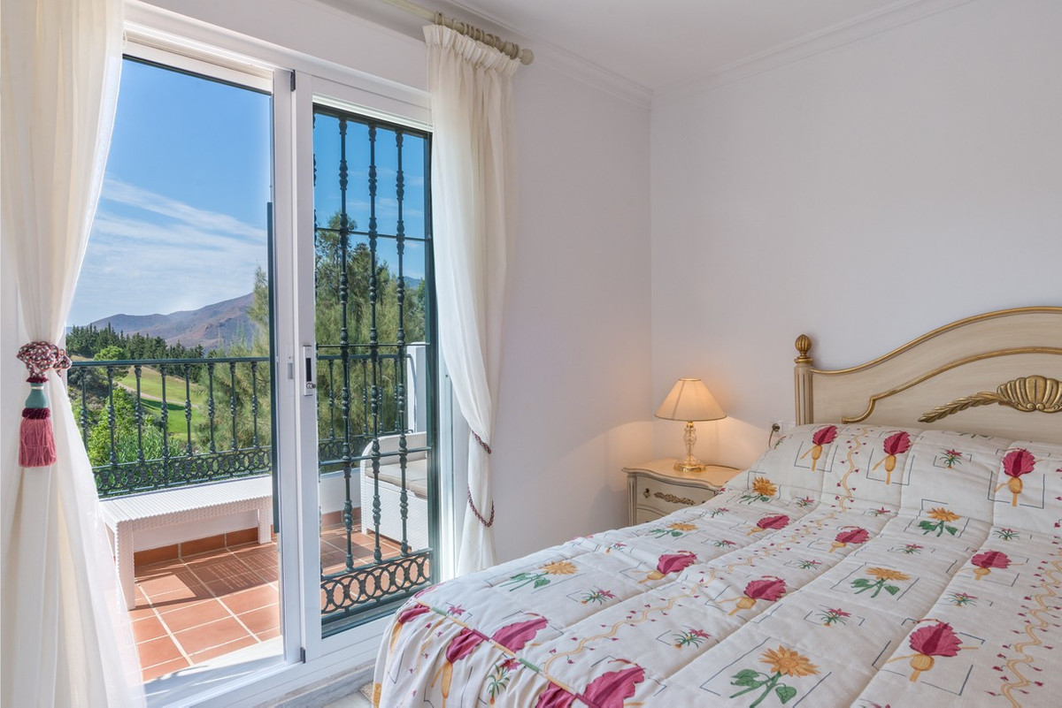 Townhouse Terraced in Alhaurin Golf, Costa del Sol