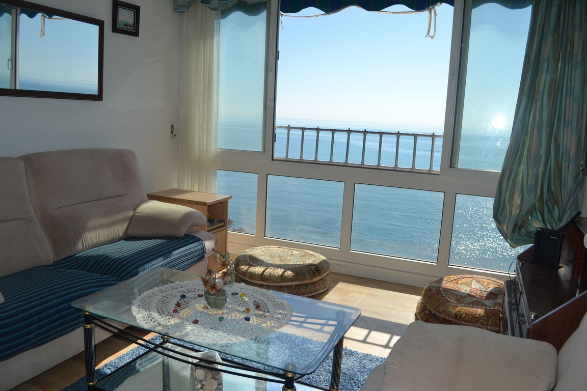 If the best possible panoramic sea views is what you are looking for, then this could very well be y, Spain