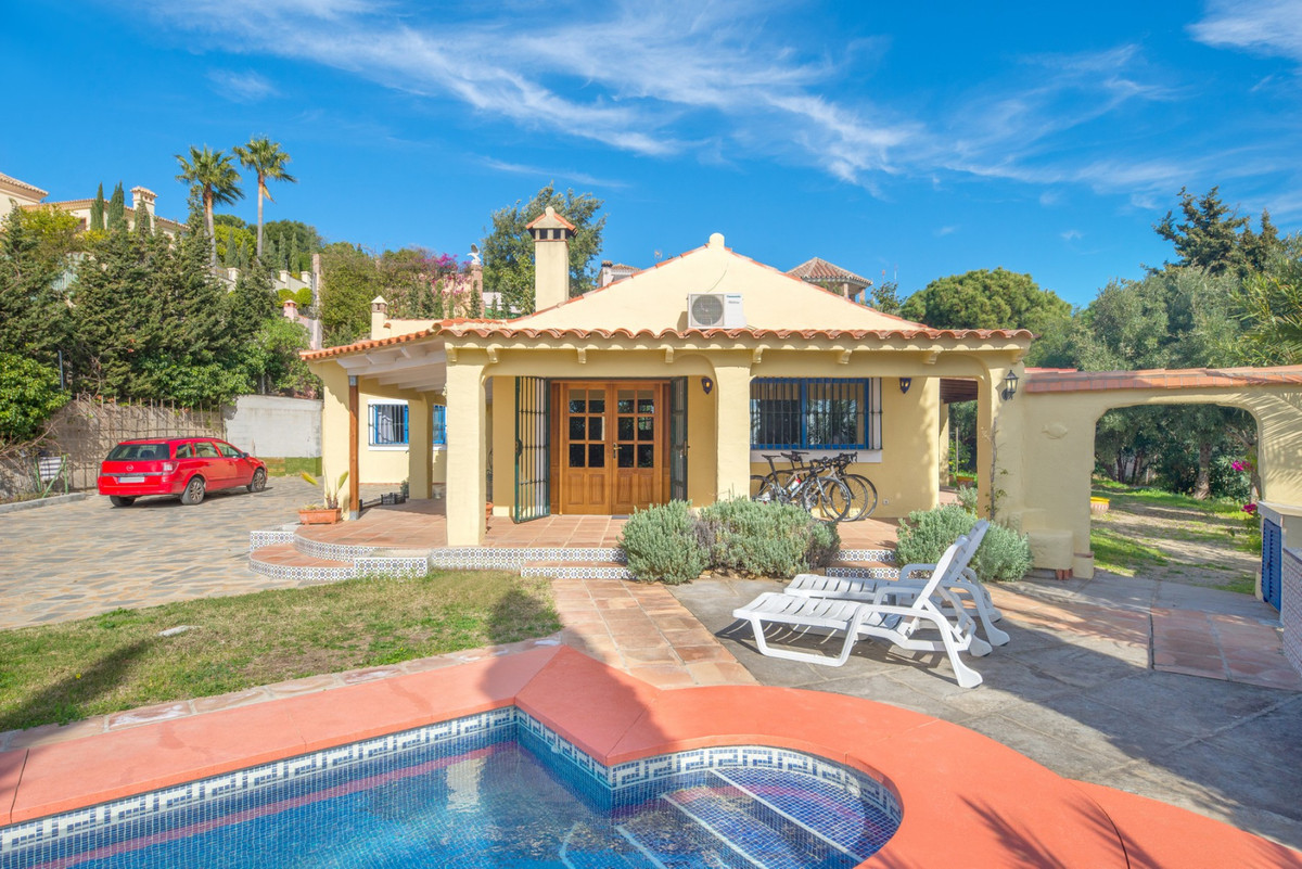 House - Estepona - R3342469 - mibgroup.es