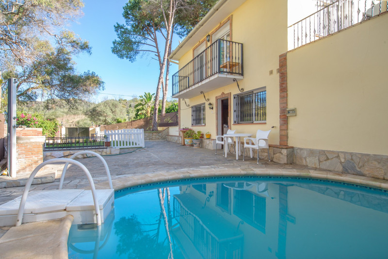 Detached Villa - Marbella - R3545152 - mibgroup.es