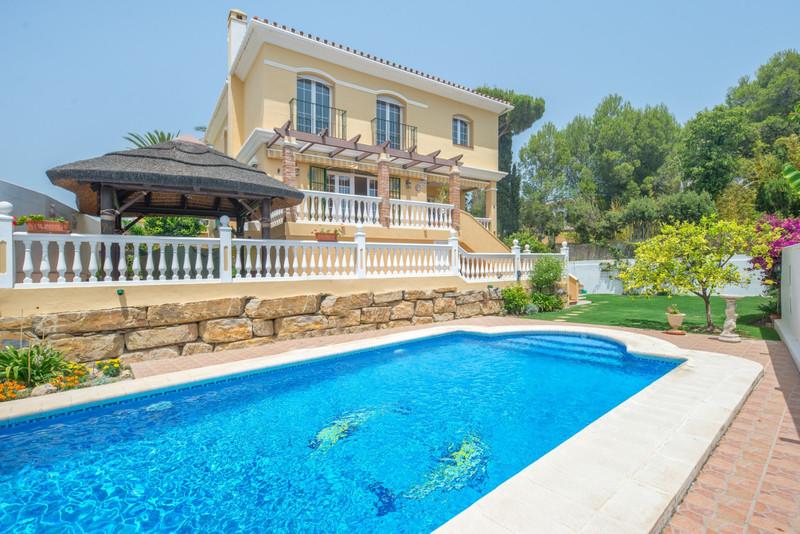 Villa - Chalet en Estepona
