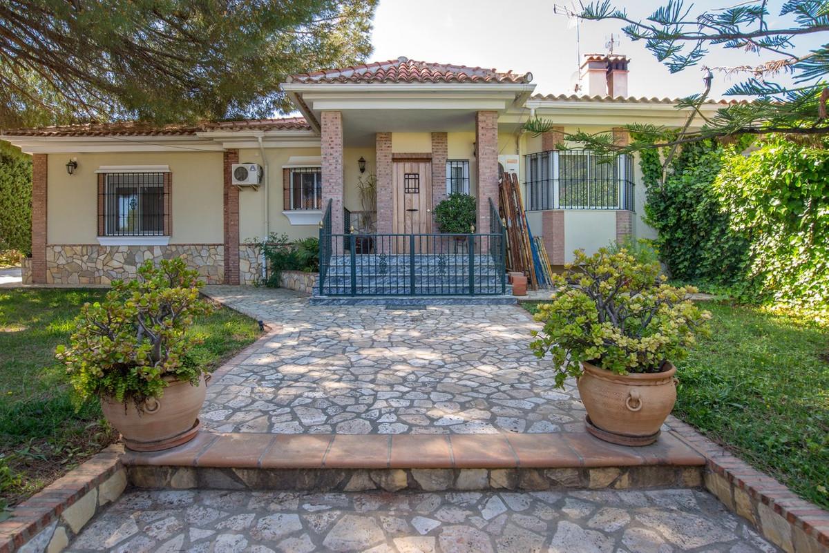 House in Alhaurín de la Torre R3143098 3