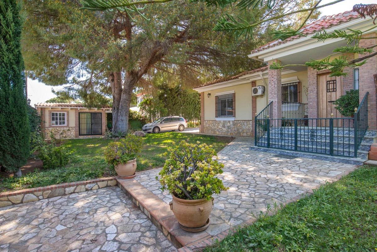 House in Alhaurín de la Torre R3143098 31