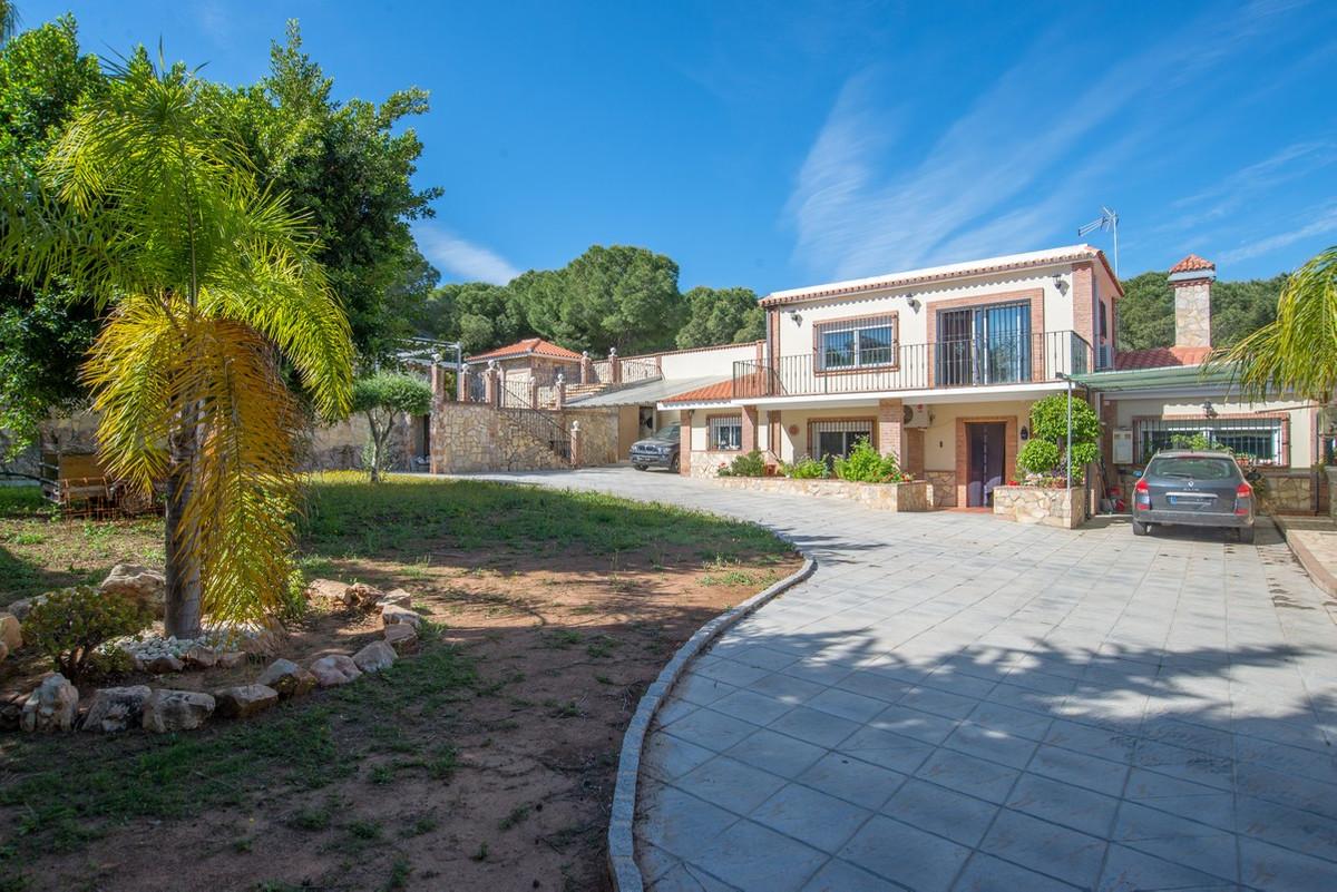 House in Alhaurín de la Torre R3143098 4