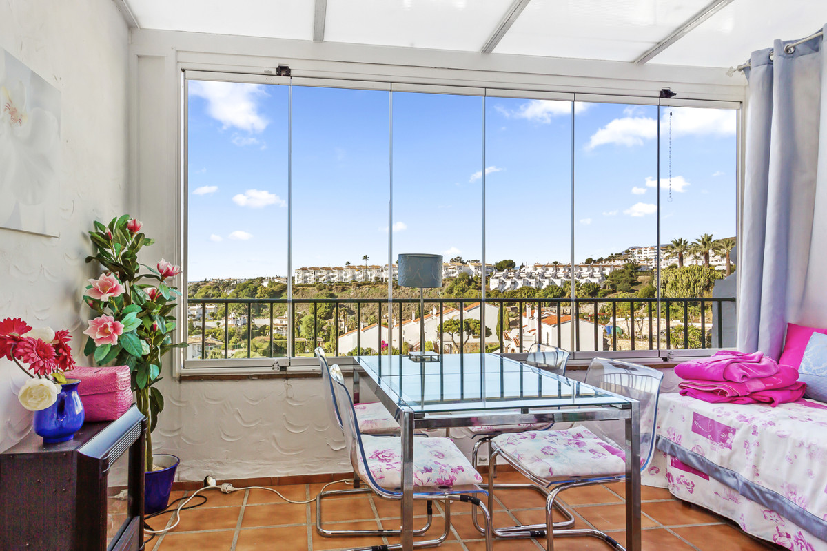 Apartment Middle Floor Calahonda Málaga Costa del Sol R3561124 6