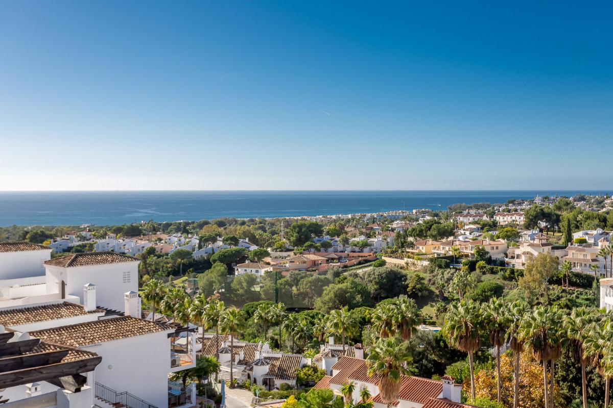 Marbella Banus Ático en Venta en Calahonda – R3657620