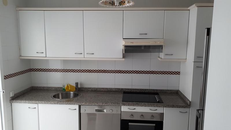 Apartamento Planta Baja en venta, Calahonda – R3600566