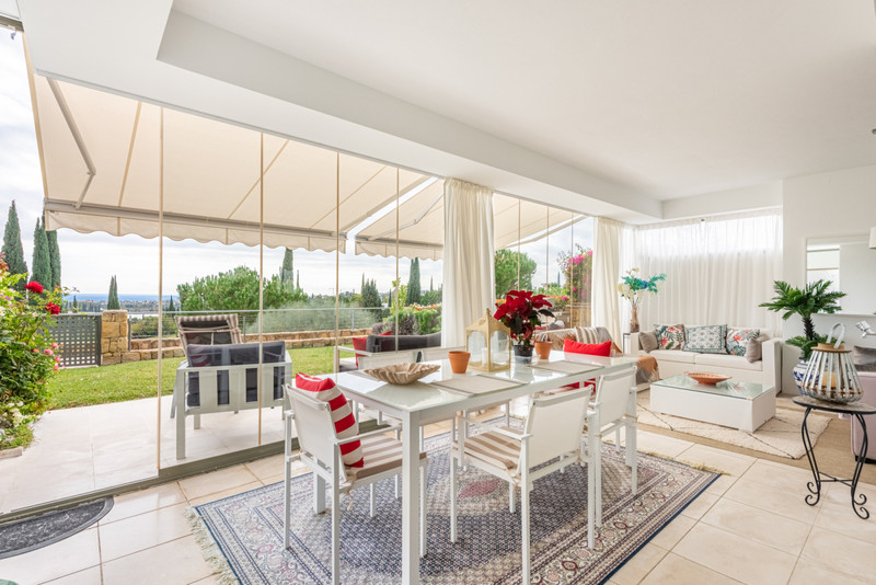 Estepona - New Golden Mile te koop appartementen, penthouses, villas, nieuwbouw vastgoed 16