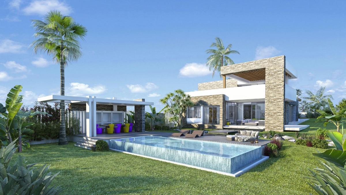 Marbella Banus Villa – Chalet en Venta en Nueva Andalucía – R3619793