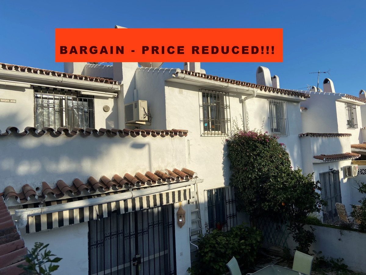 Townhouse, Terraced  for sale    en Atalaya