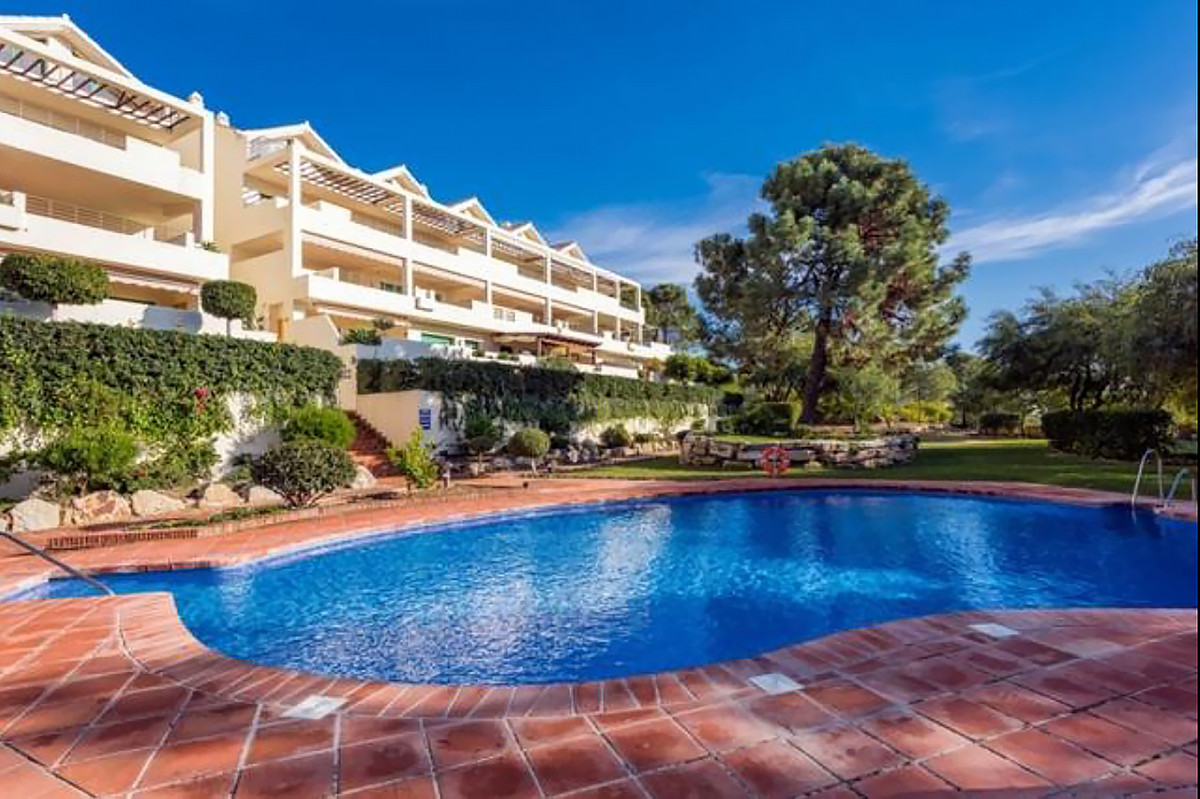 2 Bedroom Penthouse Apartment For Sale Estepona