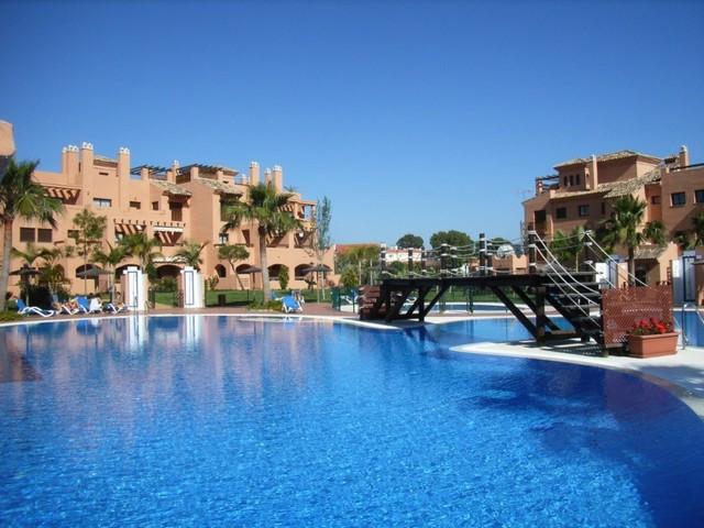 Marbella Banus Apartamento Planta Media en venta en Hacienda del Sol – R3608588