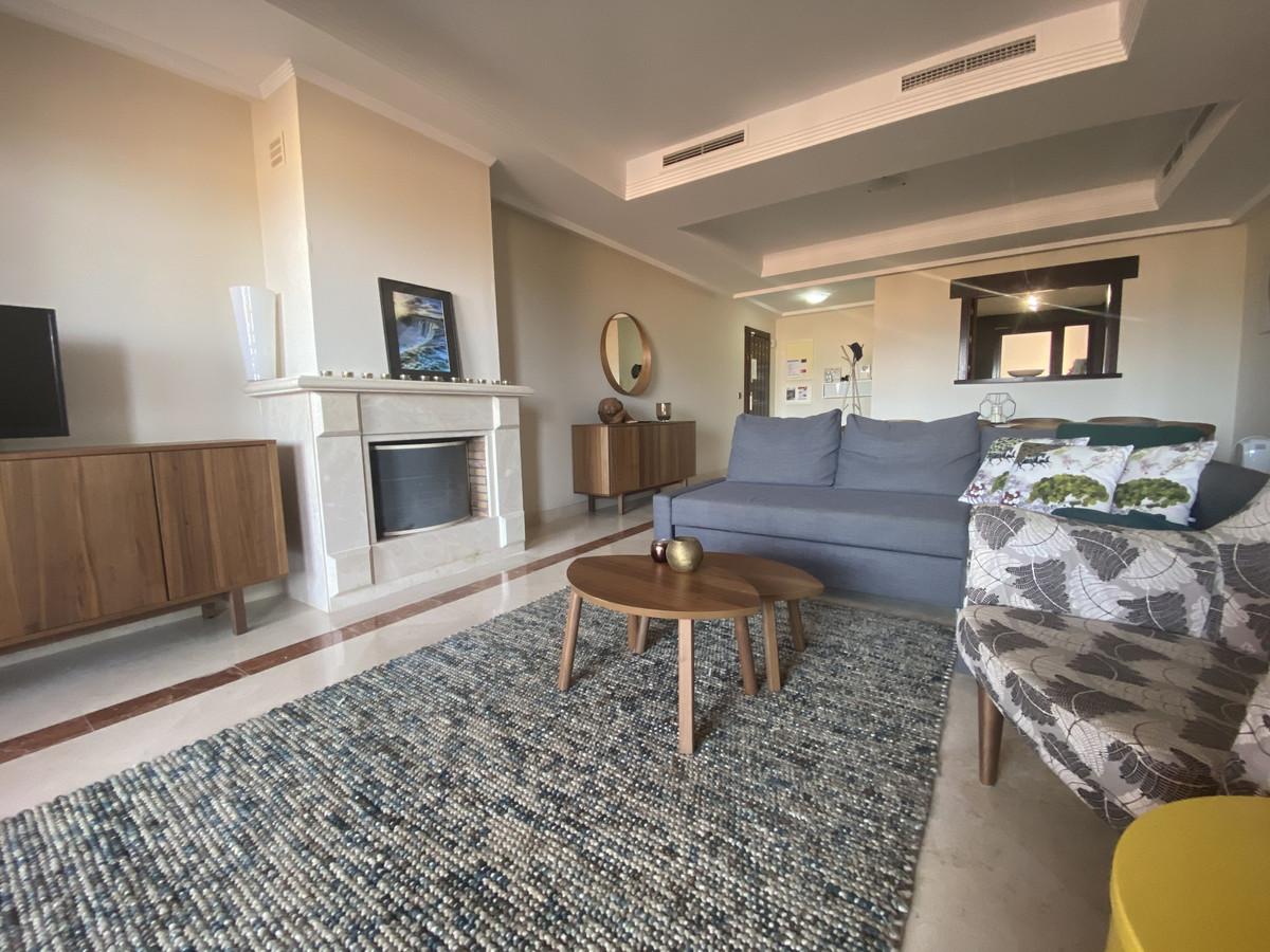 Apartamento Planta Baja en Venta en La Mairena – R3612401