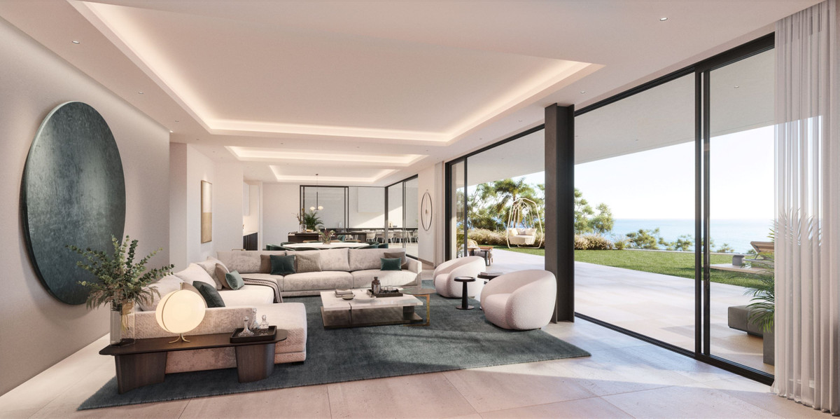 Magnificent villa under construction and will be finished in November 2021. Price under construction,Spain