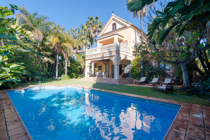 Immobilien Cortijo Blanco 5