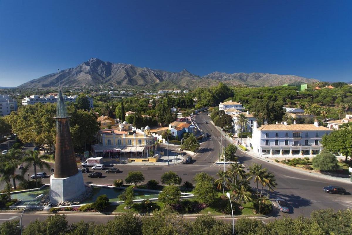 Marbella Banus Ático en venta en Marbella – R3667640