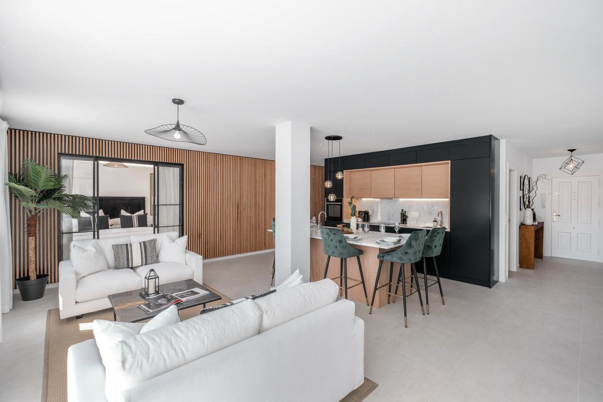 Marbella Banus Apartamento en Venta en La Quinta – R3690014