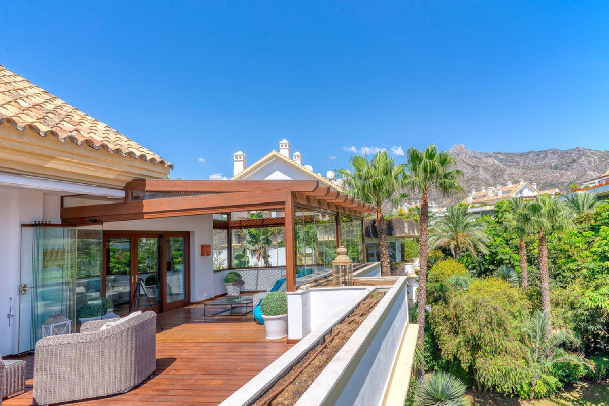 Long Term Rental in Marbella Golden Mile