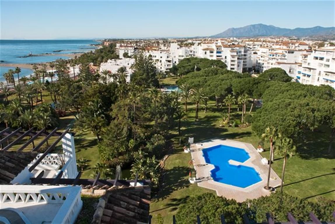 "This apartment is situated in the heart of Puerto Banus in ""Playas Del Duque"", its most pr, Spain"
