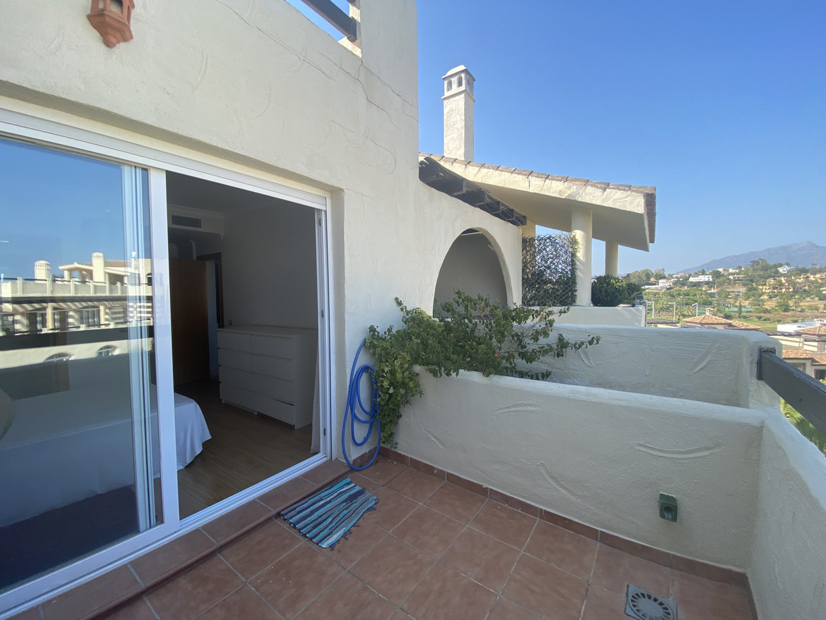 1 Bedroom Penthouse Apartment For Sale Atalaya