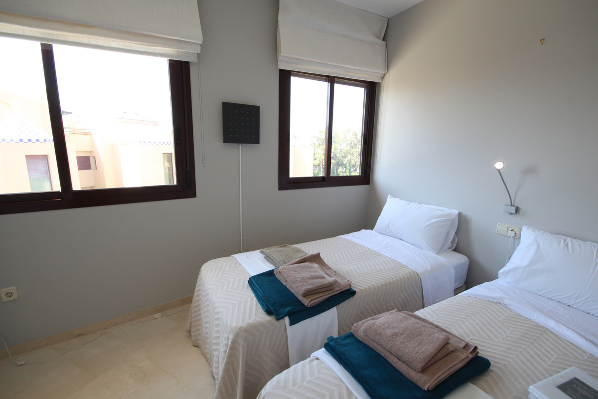 Appartement Penthouse à Cancelada, Costa del Sol