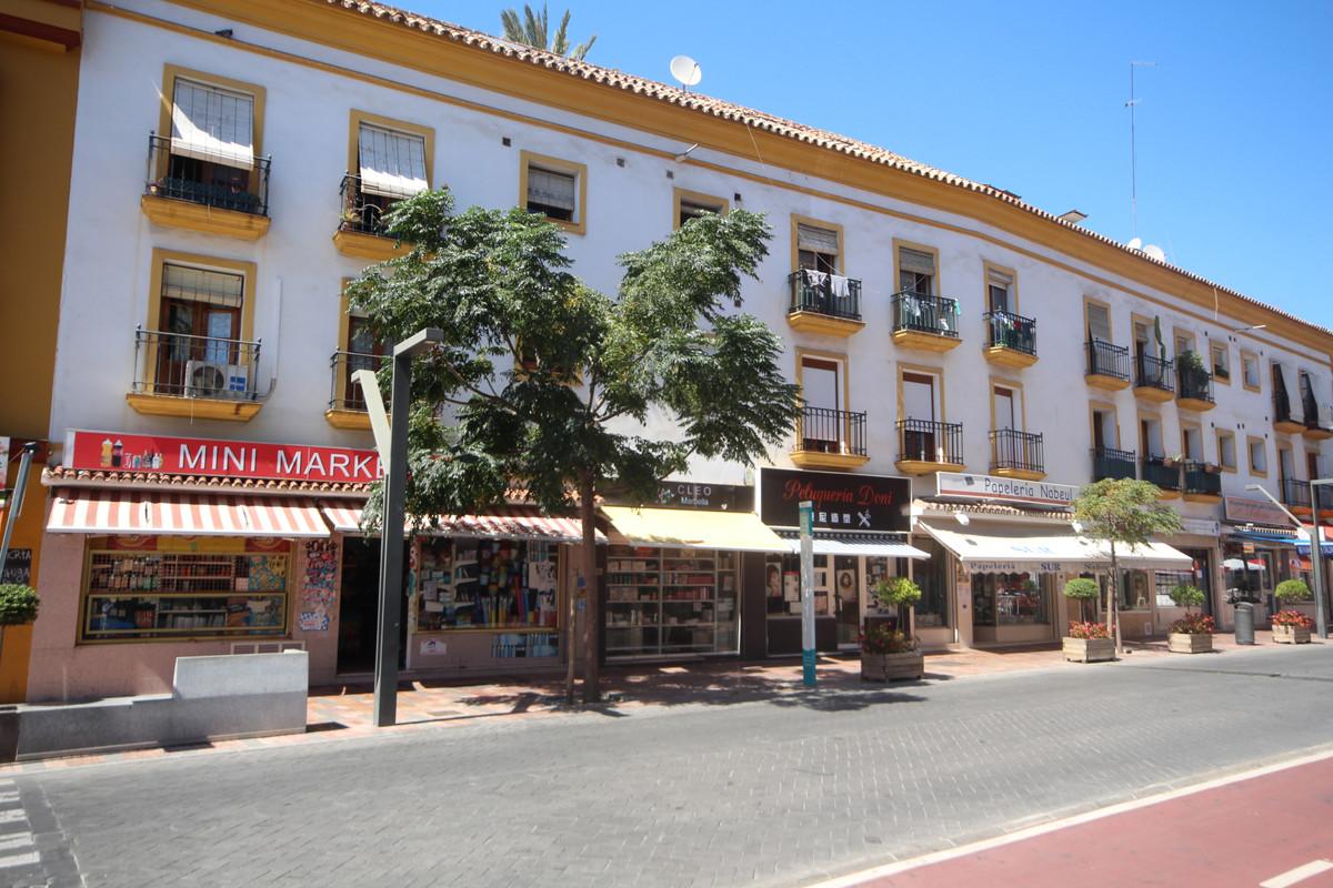Apartment - Marbella - R3700901 - mibgroup.es