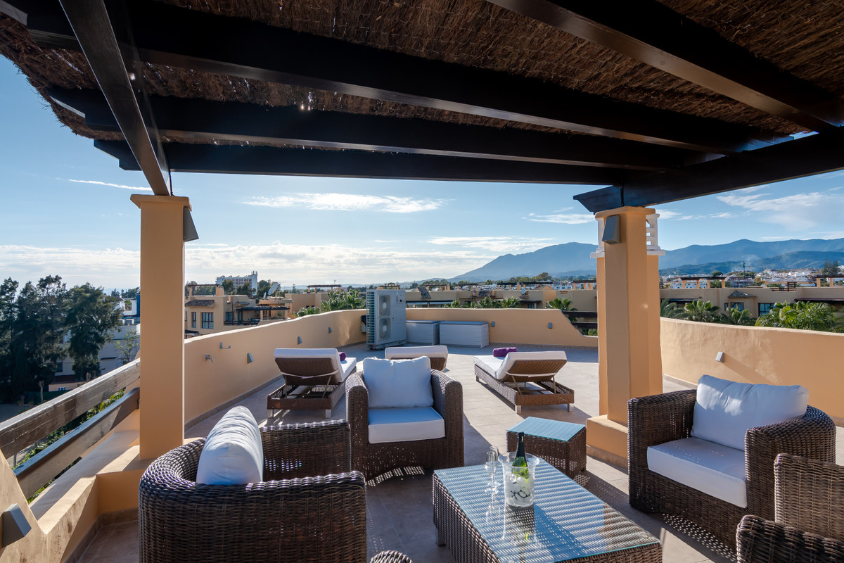Penthouse in Costalita