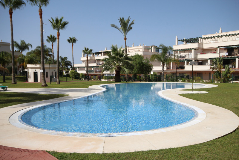 Apartments for sale in Nueva Andalucia 17