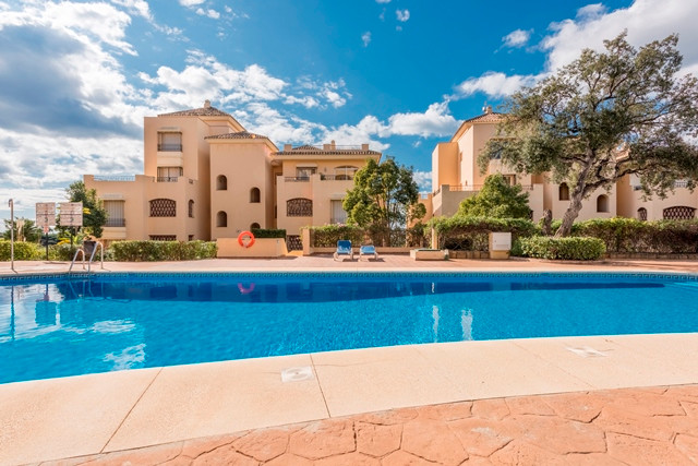 The best penthouse located in Elviria's most luxurious urbanisation! Never before on the market.,Spain