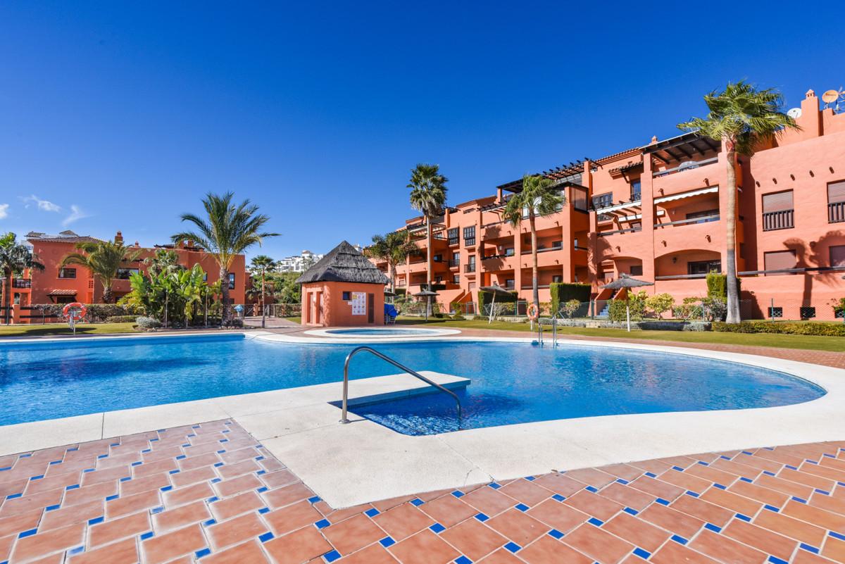 Marbella Banus Ático en Venta en Benahavís – R3351232