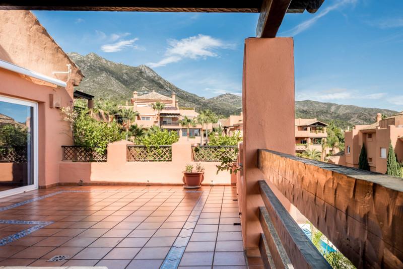 Se vende Ático, Sierra Blanca – R3059068