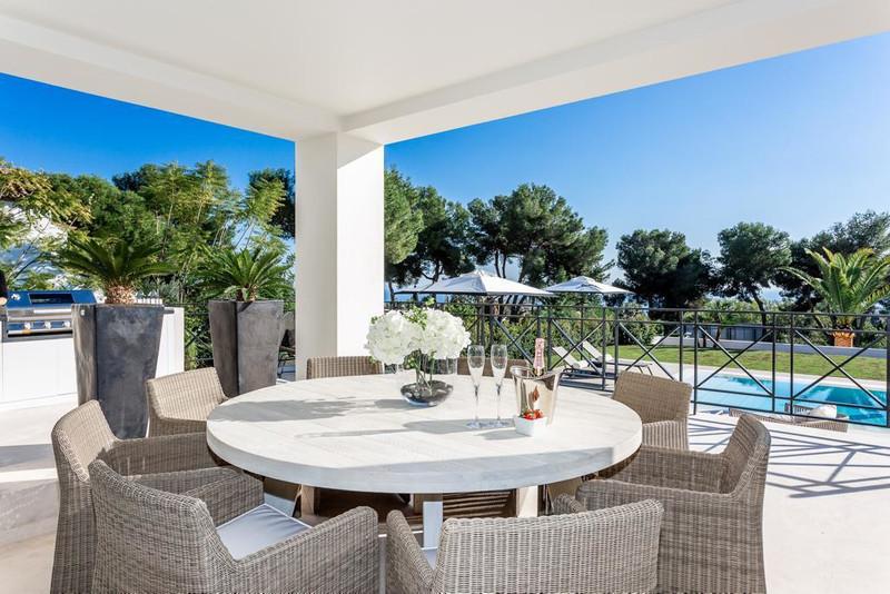 Se vende Villa – Chalet, Sierra Blanca – R3333445