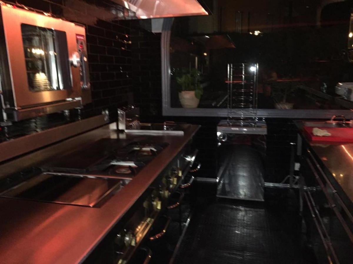 Restaurant For Sale Estepona