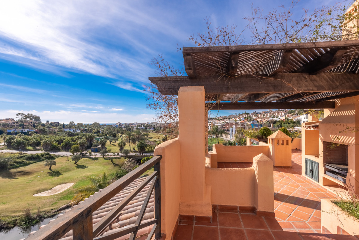 ABSOLUTLY STUNNING PENTHOUSE. This property is one of a kind. Perfectly located by the Campanario pi,Spain
