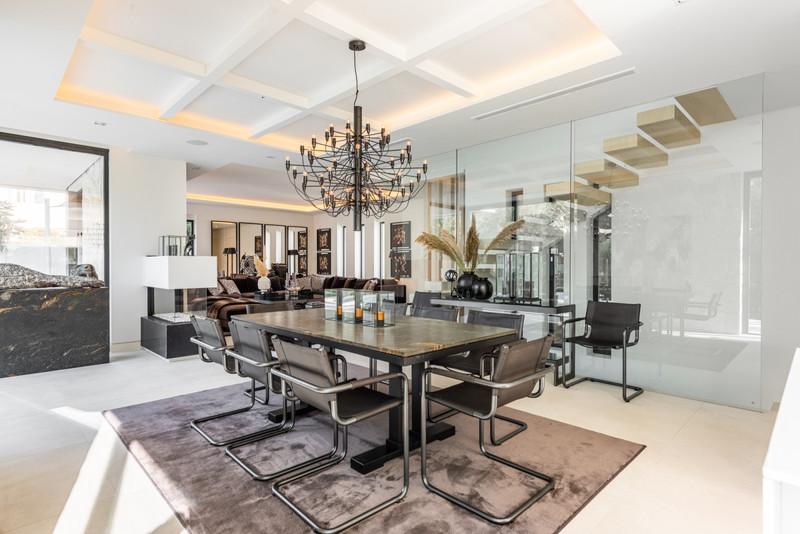 Villa – Chalet en venta en The Golden Mile – R3538102