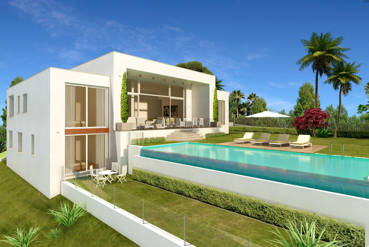 6 Bed Villa For Sale Marbella