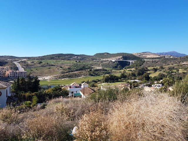 Plot, Residential  for sale    en Estepona