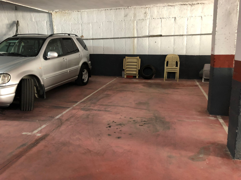 Garage in Atalaya for sale