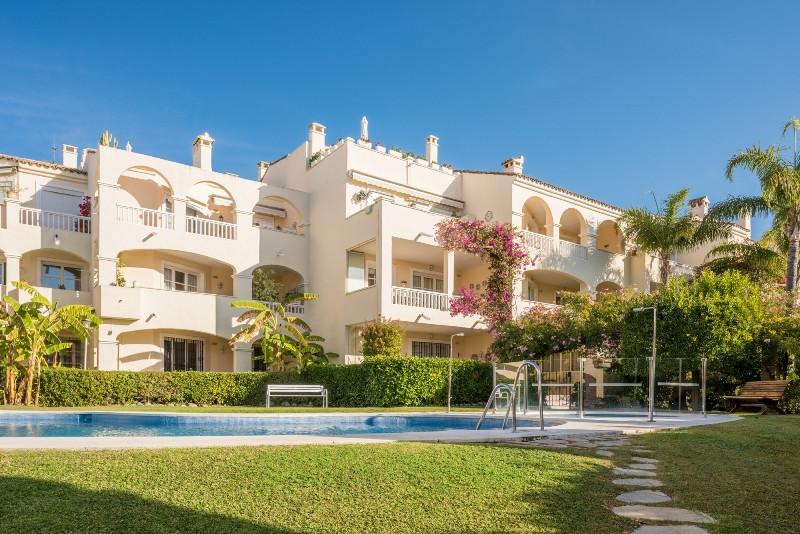 Marbella Banus Appartement à vendre à El Paraiso – R3057280