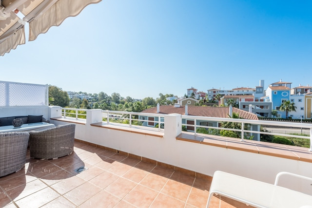 Fantastic two bedroom apartment in Cortijo del Mar. Located in the small part of Cortijo del Mar, th, Spain