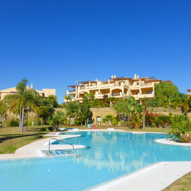 3 Bedroom spectacular Penthouse with superb views over the entire coast from Marbella to Estepona. T, Spain