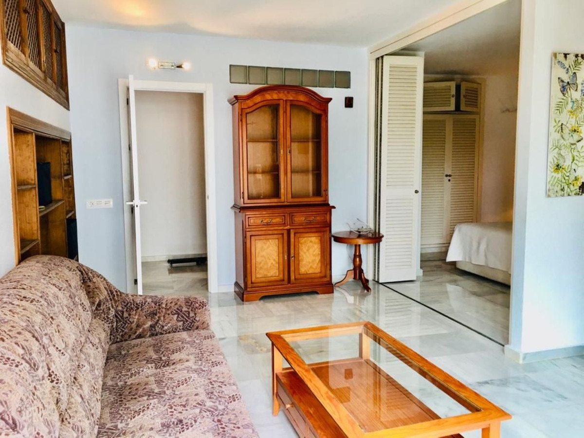 1 Dormitorio Apartamento en venta The Golden Mile